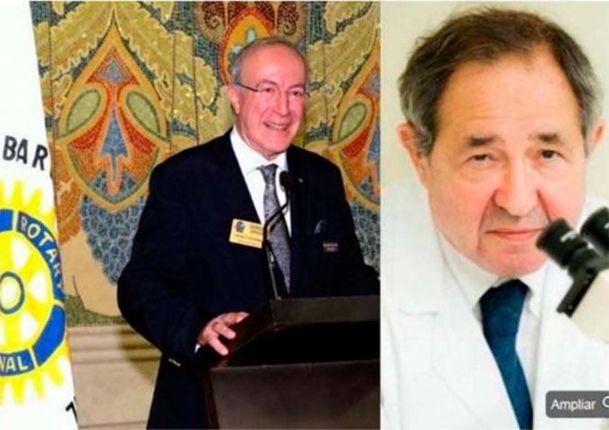 Repercusión Del Acuerdo Alcanzado Por Rotary Con El Hospital Universitari Vall D´Hebron